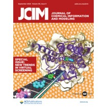 Journal of Chemical Information and Modeling: Volume 60, Issue 9