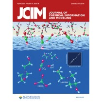 Journal of Chemical Information and Modeling: Volume 61, Issue 4