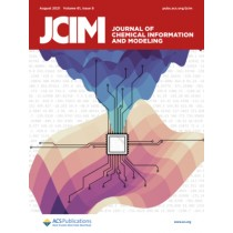 Journal of Chemical Information and Modeling: Volume 61, Issue 8