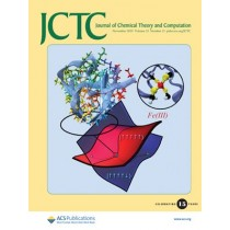 Journal of Chemical Theory and Computation: Volume 15, Issue 11