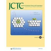 Journal of Chemical Theory and Computation: Volume 15, Issue 12