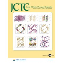 Journal of Chemical Theory and Computation: Volume 15, Issue 4