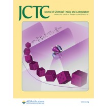 Journal of Chemical Theory and Computation: Volume 16, Issue 10