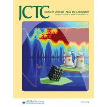 Journal of Chemical Theory and Computation: Volume 16, Issue 8