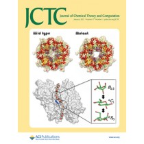 Journal of Chemical Theory and Computation: Volume 17, Issue 1