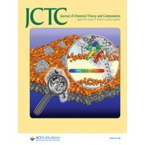 Journal of Chemical Theory and Computation: Volume 12, Issue 8