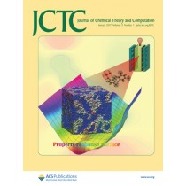 Journal of Chemical Theory and Computation: Volume 13, Issue 1