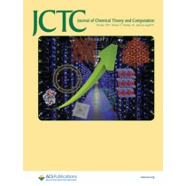 Journal of Chemical Theory and Computation: Volume 13, Issue 10