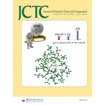 Journal of Chemical Theory and Computation: Volume 13, Issue 11