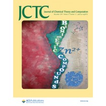 Journal of Chemical Theory and Computation: Volume 13, Issue 12