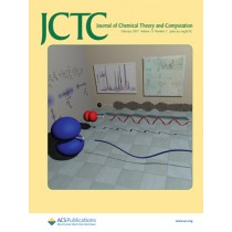 Journal of Chemical Theory and Computation: Volume 13, Issue 2