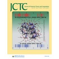 Journal of Chemical Theory and Computation: Volume 13, Issue 3