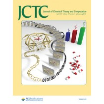 Journal of Chemical Theory and Computation: Volume 13, Issue 4