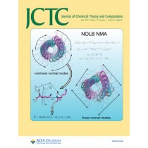 Journal of Chemical Theory and Computation: Volume 13, Issue 5