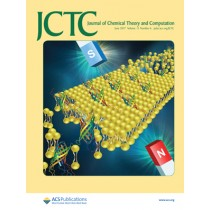 Journal of Chemical Theory and Computation: Volume 13, Issue 6