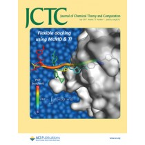 Journal of Chemical Theory and Computation: Volume 13, Issue 7