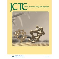 Journal of Chemical Theory and Computation: Volume 13, Issue 8