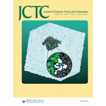 Journal of Chemical Theory and Computation: Volume 13, Issue 9
