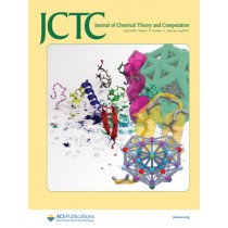 Journal of Chemical Theory and Computation: Volume 14, Issue 4