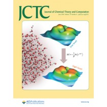 Journal of Chemical Theory and Computation: Volume 14, Issue 6