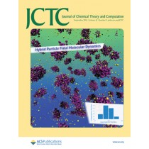 Journal of Chemical Theory and Computation: Volume 14, Issue 9