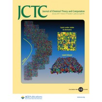 Journal of Chemical Theory and Computation: Volume 15, Issue 1