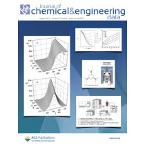 Journal of Chemical & Engineering Data: Volume 57, Issue 8
