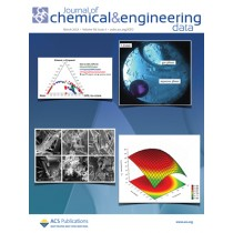Journal of Chemical & Engineering Data: Volume 58, Issue 3