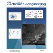 Journal of Chemical & Engineering Data: Volume 58, Issue 5
