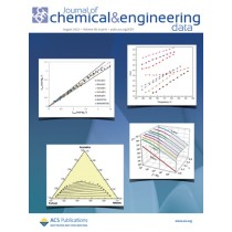 Journal of Chemical & Engineering Data: Volume 58, Issue 8