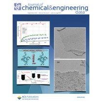 Journal of Chemical & Engineering Data: Volume 58, Issue 9