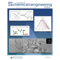 Journal of Chemical & Engineering Data: Volume 58, Issue 12