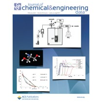 Journal of Chemical & Engineering Data: Volume 59, Issue 2