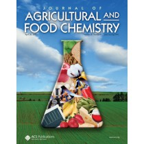 Journal of Agricultural and Food Chemistry: Volume 58, Issue 8