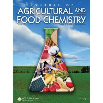 Journal of Agricultural and Food Chemistry: Volume 58, Issue 14