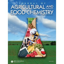 Journal of Agricultural and Food Chemistry: Volume 58, Issue 24