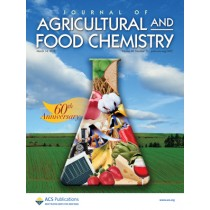 Journal of Agricultural and Food Chemistry: Volume 60, Issue 10