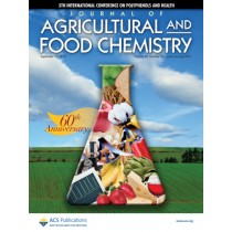 Journal of Agricultural and Food Chemistry: Volume 60, Issue 36