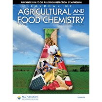 Journal of Agricultural and Food Chemistry: Volume 61, Issue 24