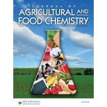 Journal of Agricultural and Food Chemistry: Volume 61, Issue 33