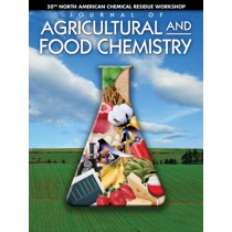 Journal of Agricultural and Food Chemistry: Volume 62, Issue 17