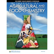 Journal of Agricultural and Food Chemistry: Volume 62, Issue 18