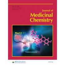 Journal of Medicinal Chemistry: Volume 62, Issue 8