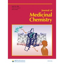 Journal of Medicinal Chemistry: Volume 59, Issue 8