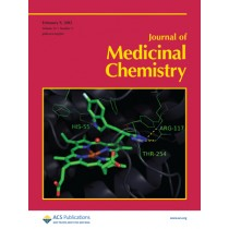 Journal of Medicinal Chemistry: Volume 55, Issue 3