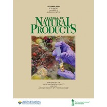 Journal of Natural Products: Volume 82, Issue 10