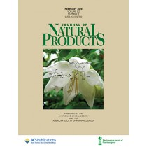 Journal of Natural Products: Volume 82, Issue 2