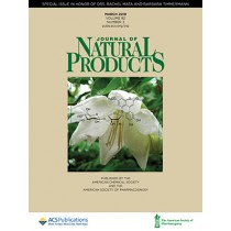 Journal of Natural Products: Volume 82, Issue 3
