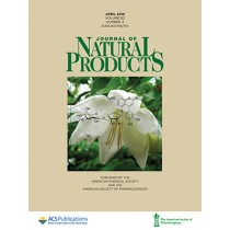 Journal of Natural Products: Volume 82, Issue 4