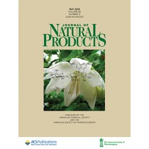 Journal of Natural Products: Volume 82, Issue 5
